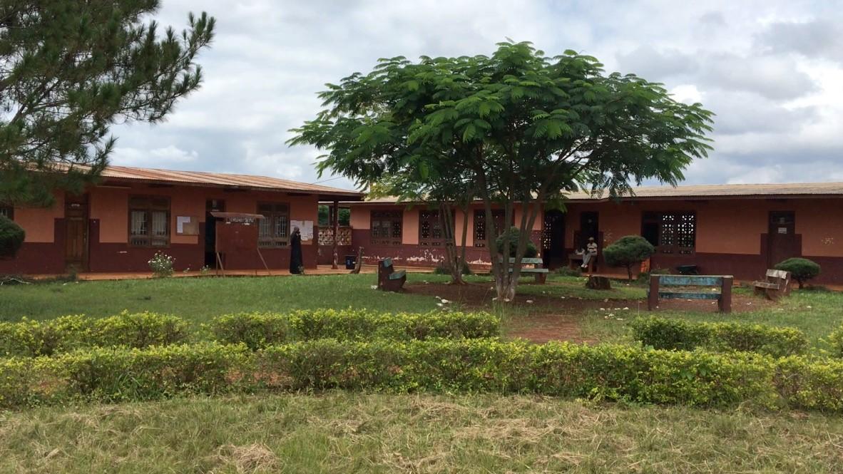 Collège St. François de la Salle